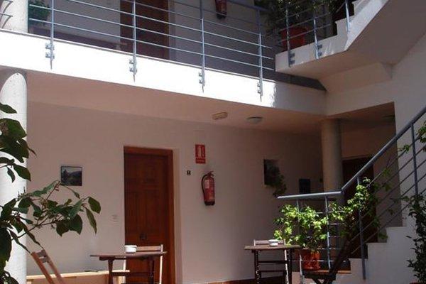Apartamentos entreRios - фото 17