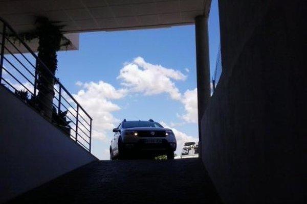 Apartamentos entreRios - фото 20
