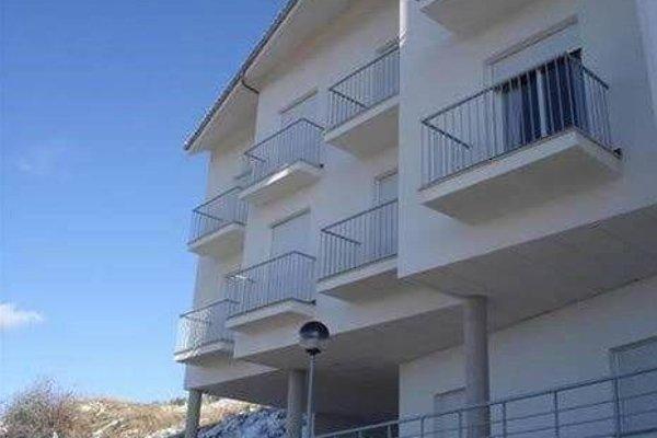 Apartamentos entreRios - фото 23