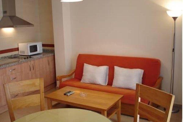 Apartamentos entreRios - фото 4