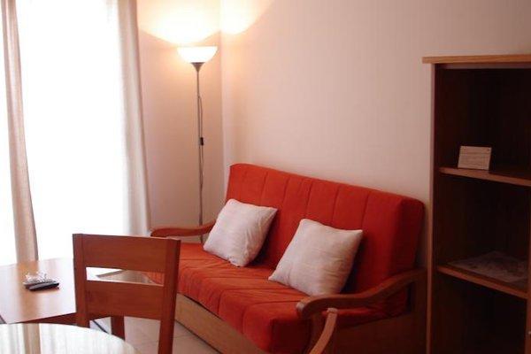 Apartamentos entreRios - фото 8