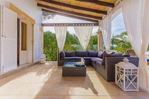 Villa Vent - фото 15
