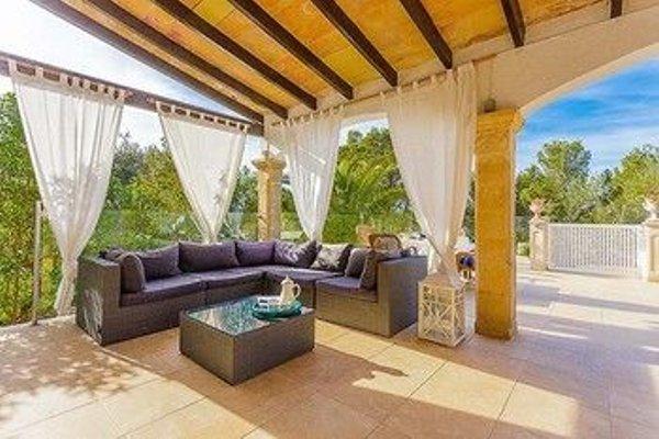 Villa Vent - фото 17