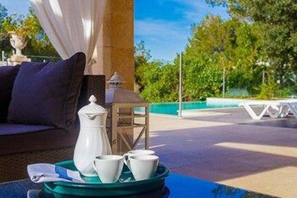 Villa Vent - фото 20