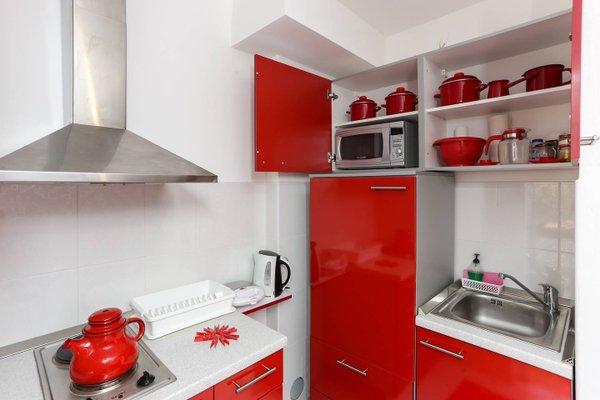 Apartments Pojko - фото 11