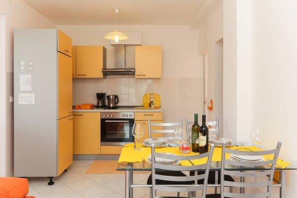 Apartments Pojko - фото 13