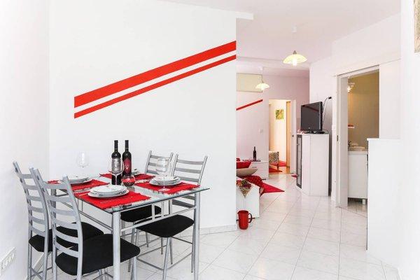 Apartments Pojko - фото 14