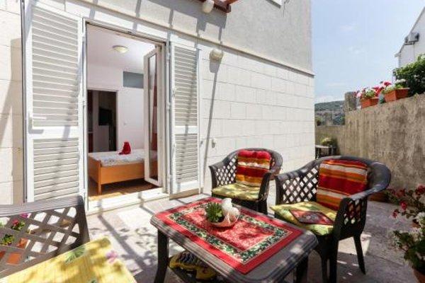Apartments Pojko - фото 17
