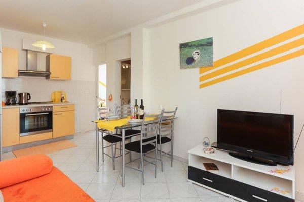 Apartments Pojko - фото 5