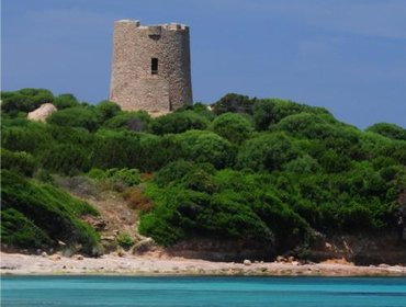 Апартаменты Sardinia Beach Apartments