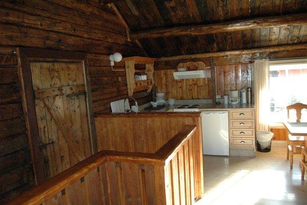Sandvika Fjord- og Sjohuscamping - 10