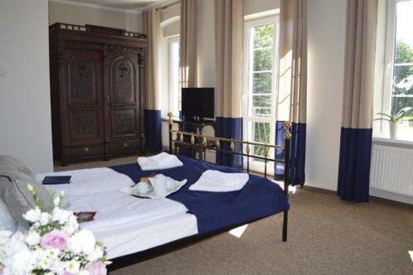 Hotel Ksiezycowy Dworek - фото 50