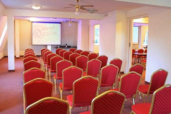 Hotel Ksiezycowy Dworek - фото 14