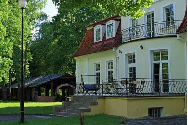 Hotel Ksiezycowy Dworek - фото 22