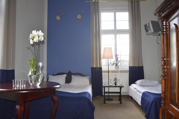 Hotel Ksiezycowy Dworek - фото 3