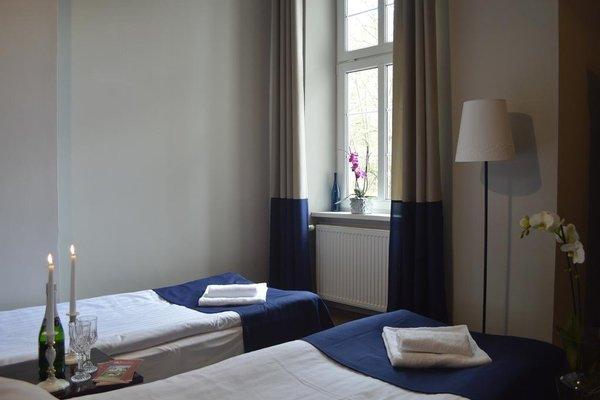 Hotel Ksiezycowy Dworek - фото 4