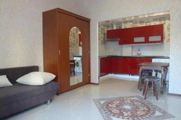 Гостевой дом Дюна-центр - фото 20