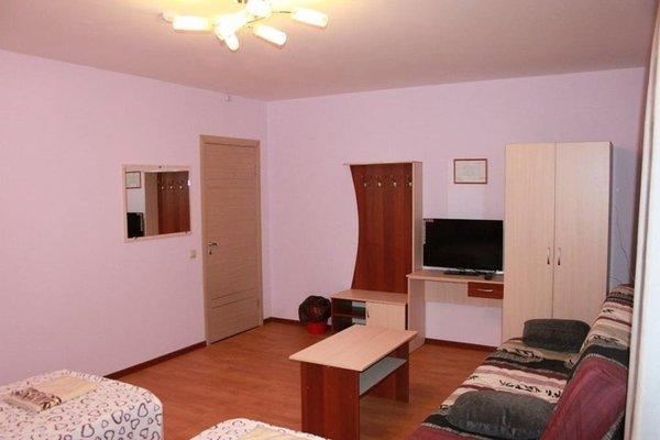 Отель Привалъ - фото 10