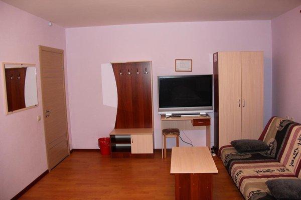 Отель Привалъ - фото 11
