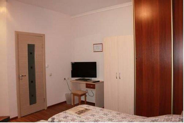 Отель Привалъ - фото 12