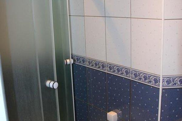 Отель Привалъ - фото 13