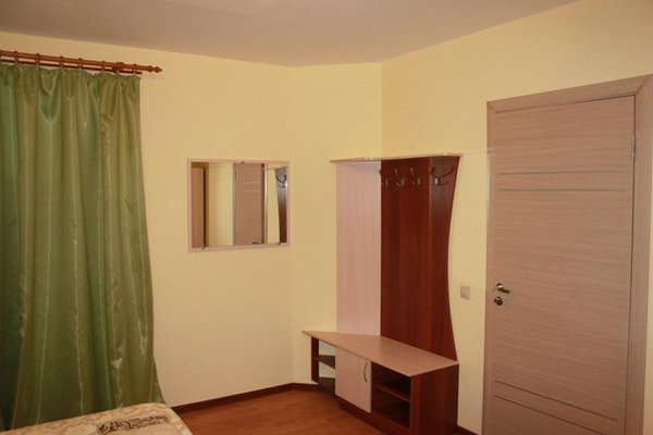 Отель Привалъ - фото 18