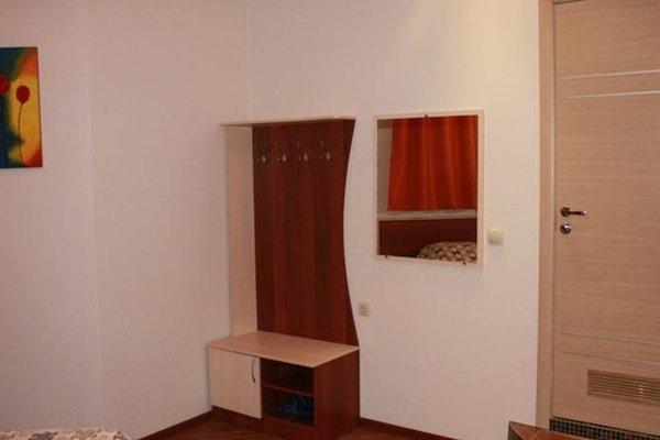 Отель Привалъ - фото 19