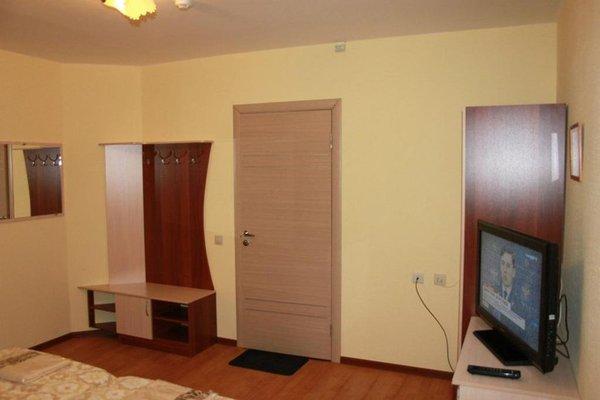 Отель Привалъ - фото 22