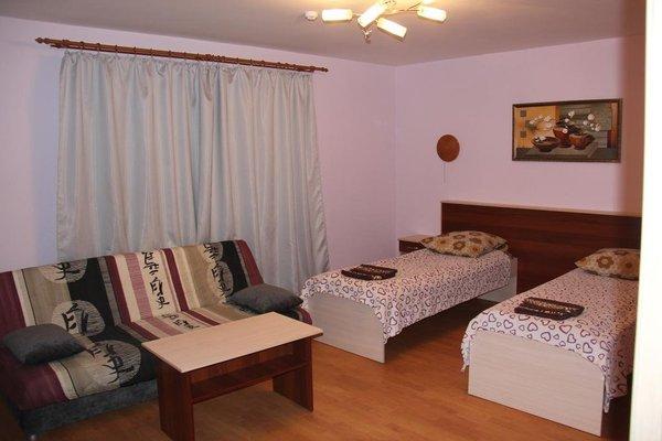 Отель Привалъ - фото 3