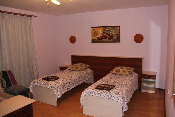 Отель Привалъ - фото 4