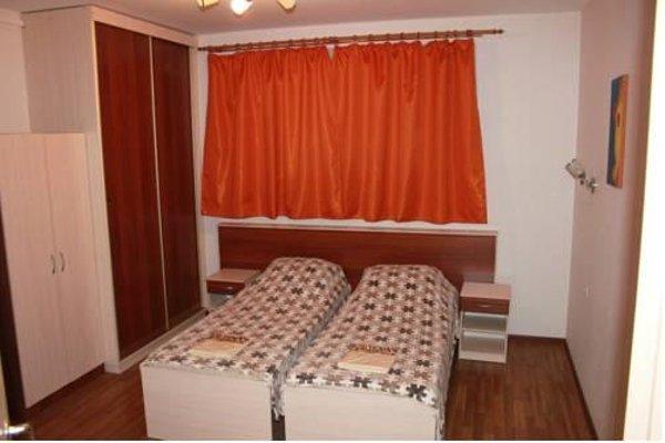 Отель Привалъ - фото 5