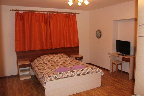 Отель Привалъ - фото 6