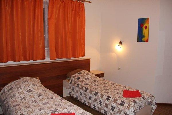 Отель Привалъ - фото 7