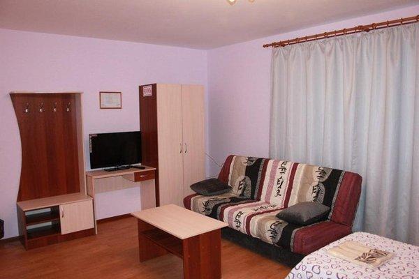 Отель Привалъ - фото 8