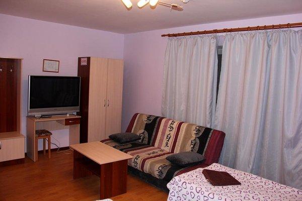 Отель Привалъ - фото 9