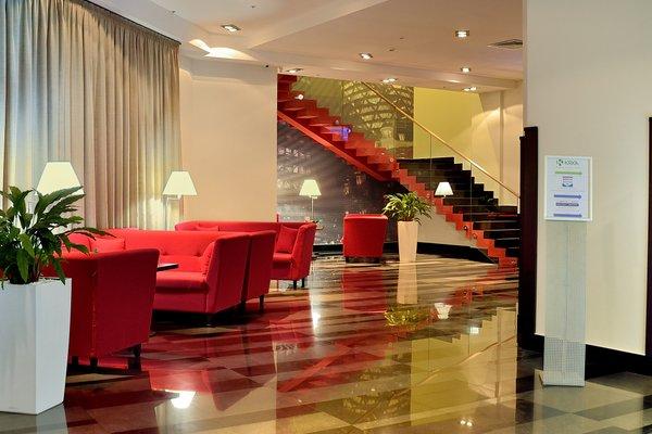 Отель Горский Сити - фото 14
