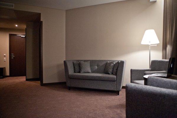 Отель Горский Сити - фото 5