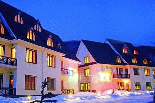 Отель «Татьяна» - фото 20