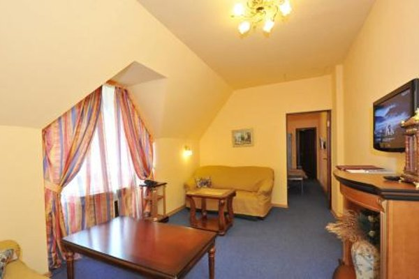 Отель «Татьяна» - фото 3