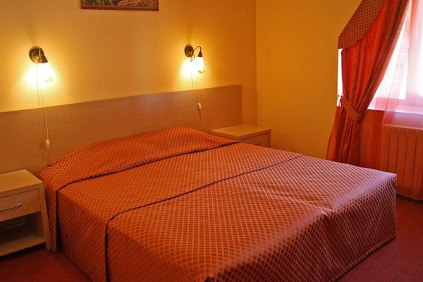Отель «Татьяна» - фото 5