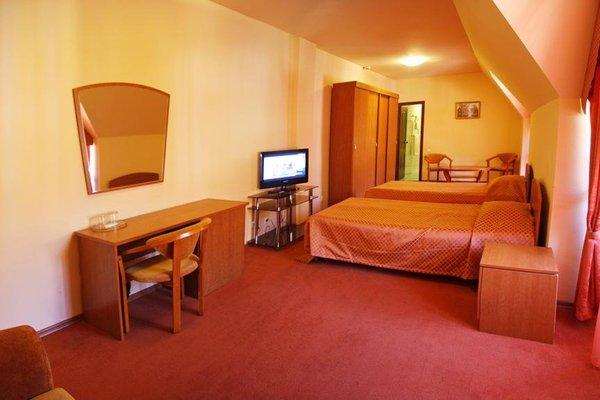 Отель «Татьяна» - фото 6
