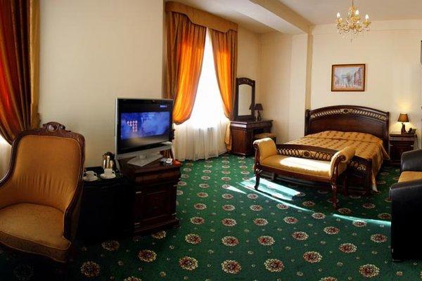 Отель «Татьяна» - фото 7