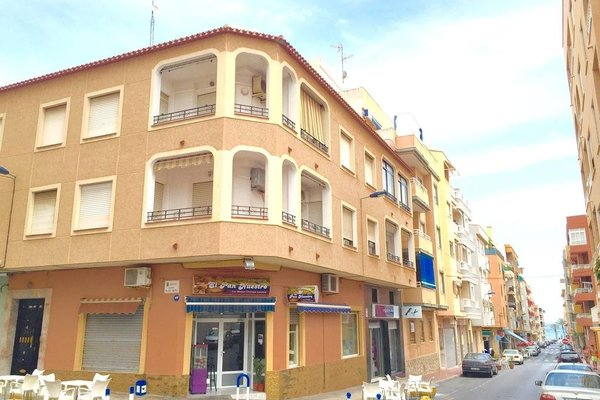 Holiday Apartments in Torrevieja Town - 50