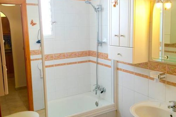 Holiday Apartments in Torrevieja Town - 10