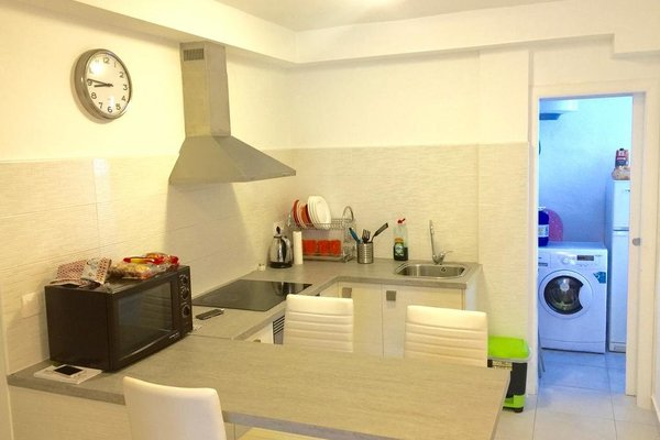 Holiday Apartments in Torrevieja Town - 12