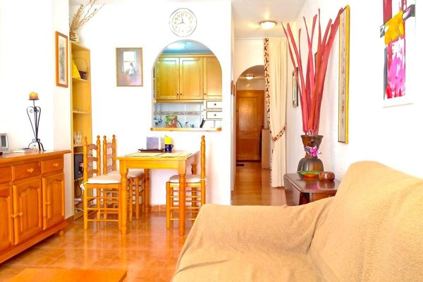 Holiday Apartments in Torrevieja Town - 14