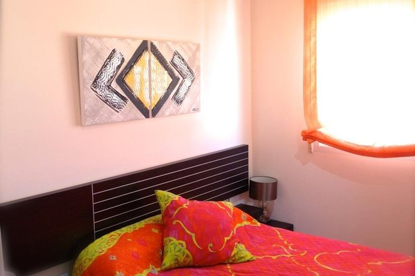 Holiday Apartments in Torrevieja Town - 16