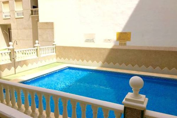 Holiday Apartments in Torrevieja Town - 17