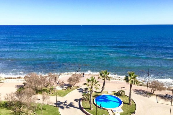 Holiday Apartments in Torrevieja Town - 20