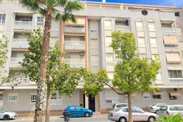Holiday Apartments in Torrevieja Town - 21